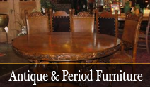 Antique & Period Furniture