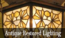 Atique Restored Lighting