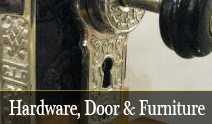 Hardware, Door & Furniture