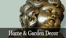 Home & Garden Decor